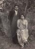 Mariage de Nazaraly Amarsy, Goulbanoh Meraly Djiva,Tuléar, Madagascar,1947,,Collection Nazaraly Amarsy