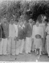 ,Tuléar, Madagascar,1940,Commentaire,Collection Privée