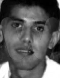 CHARIFOU Goulchanaly